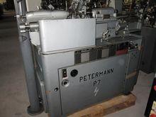 PETERMANN P 7 Automatic lathe #