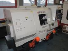 FORCE ONE FCL 25 CNC turning la