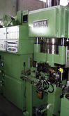 MEYER  Hydraulic press #6287