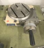 ALLEN TD 200 Rotary table #1749