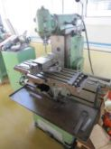 SIXIS S 103 Universal milling m
