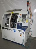 TORNOS DECO 2000/10 CNC automat