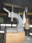 GENEX Pneumatic press #10589