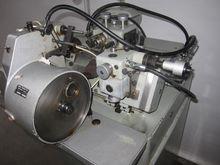 WAHLI W 96 Hobbing machine #176