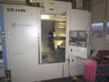 Used HARDINGE GS 200