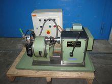 Used MSB Turret lath