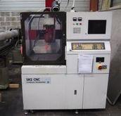 CHARMILLES SH 2 CNC Starting ho