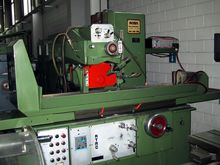 ROSA RTRC 1000 Surface grinding