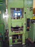 MEYER AMS 45 Hydraulic press #1