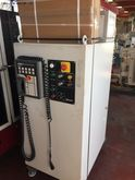 INSYS M 500 / 18 Polishing mach