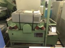WALTHER SM 4.10 Vibrating sieve