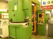 LORENZ LS 250 CNC gear shaping
