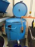 GEIGER MB61-2K Oil centrifuge #