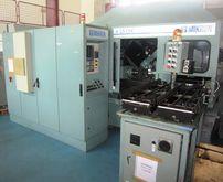 MIKRON A 25 CNC CNC controlled