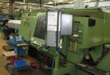 GILDEMEISTER GDM 65-4A CNC turn