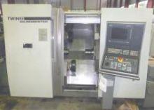 GILDEMEISTER TWIN 32 CNC turnin