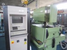 AGIE AGIECUT 100 D Wire-cut mac