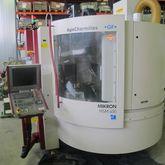 Used MIKRON HSM 400