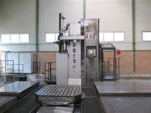 PARPAS ML 100-10000 CNC moving
