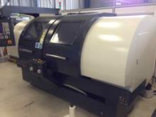 CHEVALIER FCL 2160 CNC turning