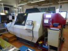 SPINNER TM CNC Turning-Milling-