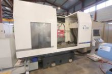 JUNG C 740 D CNC Surface / prof