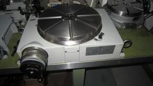 HAUSER 300 Rotary table #12898