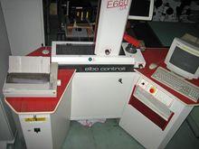 ELBO E 660 GA Tool presetting d