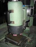 HERZOG 794/4/93 Bell-disc grind