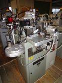 WAHLI W 92 Hobbing machine #186