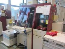ALMAC PC 700 CNC CNC milling ma