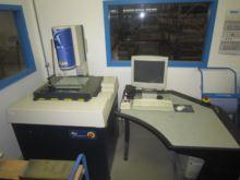 OGP Smartscope Measuring machin