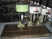 ACIERA 6 T 3 SR Multi-head dril