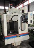 TAKISAWA MAC V1 Vertical machin