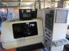 DOEBELI UPSF 150 CNC Profil gri