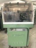 ROLLOMATIC CNC 12.0 Cylindrical