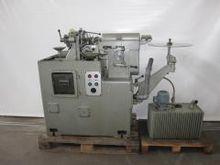 ESCO D 2 Automatic lathe #16589
