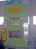 SMG DS 160 - 1000/850 Hydraulic