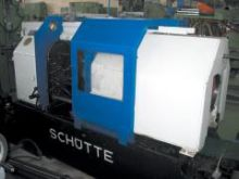 SCHÜTTE SE 16 Multi-spindle lat