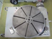 HAUSER 300 Rotary table mecanic