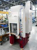 HUMARD 028-001/6 Hydraulic pres