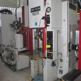 Used MEYER AM 150 Hy
