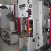 MEYER AM 150 Hydraulic press #1