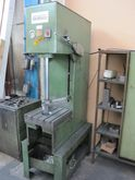 WEIDMANN C 8 Hydraulic press #1
