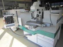 FEHLMANN PICOMAX 54 CNC drillin