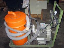 NORCLEAN  Dust extractor #14281