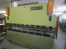 SAFAN CNCK 110-3100 Press brake