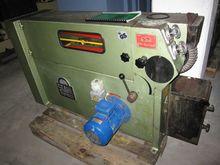 STAHL SFM 350 Belt grinder #156