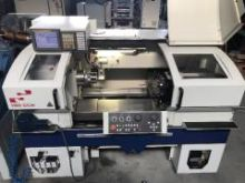 SCHAUBLIN 180 CCN R-TM CNC turn