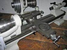 SCHAUBLIN 102 Toolmakers lathe